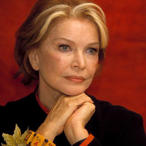 The Ellen Burstyn Masterclass 2012