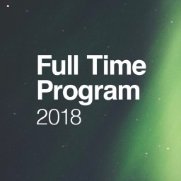 Full Time Program 2018 Auditions: May 31st – June 6th