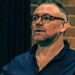 The Professional Actor's Toolkit with Iain Sinclair April – May 2018