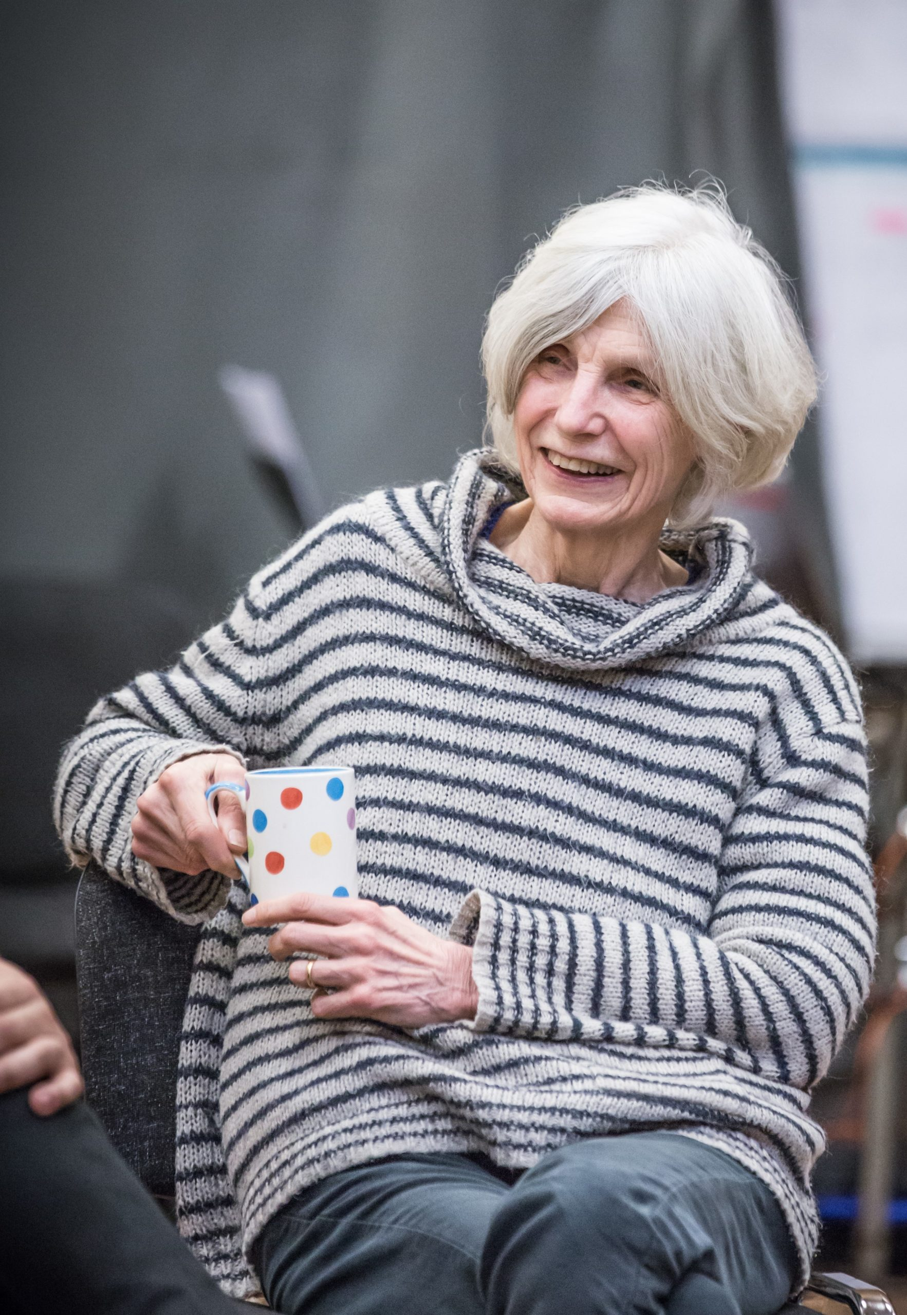 Caryl Churchill – Changing The Language Of Theatre with Ian Rickson