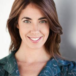 Liza Meagher