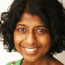 Manjula Nadarajah