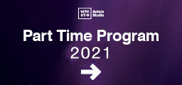 Auditions open for 2021-2022 Part Time Program