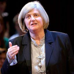 Patsy Rodenburg